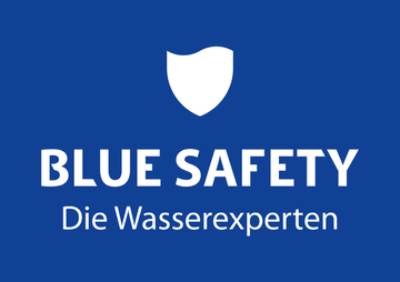 Blue safety - Die Wasserexperten